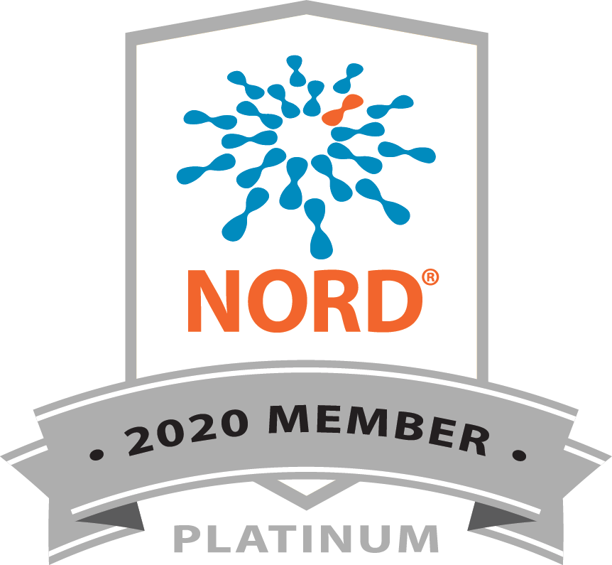 National Organization for Rare Disorders Membership
